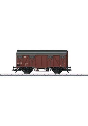 """Märklin Güterwagen """"Ged..."""