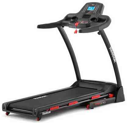 Reebok Laufband »GT40S, One-Series Treadmill«