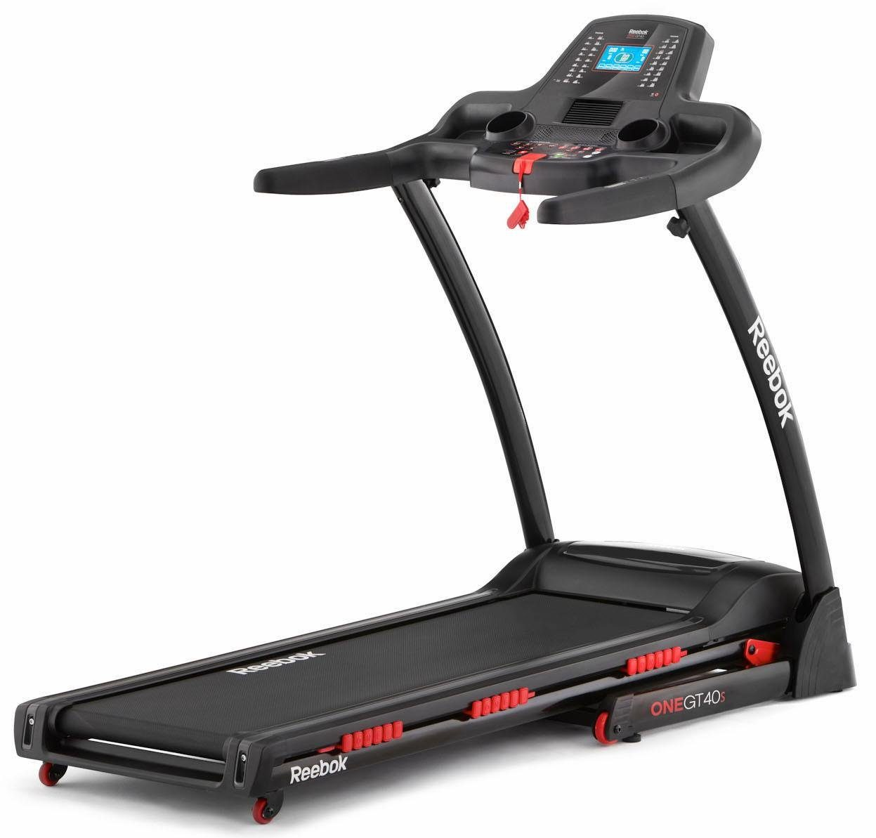 Reebok Laufband, »GT40S, One-Series Treadmill«