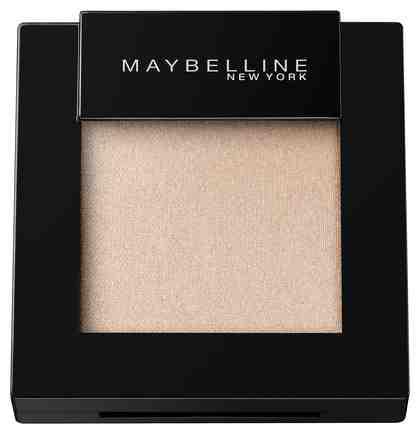 Maybelline New York, »Eyestudio Mono Eyeshadow«, Lidschatten