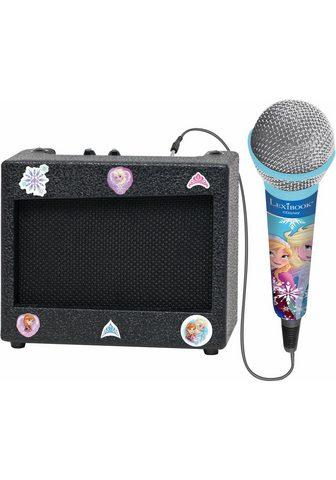 "LEXIBOOK ® микрофон ""Disney Frozen&quo..."