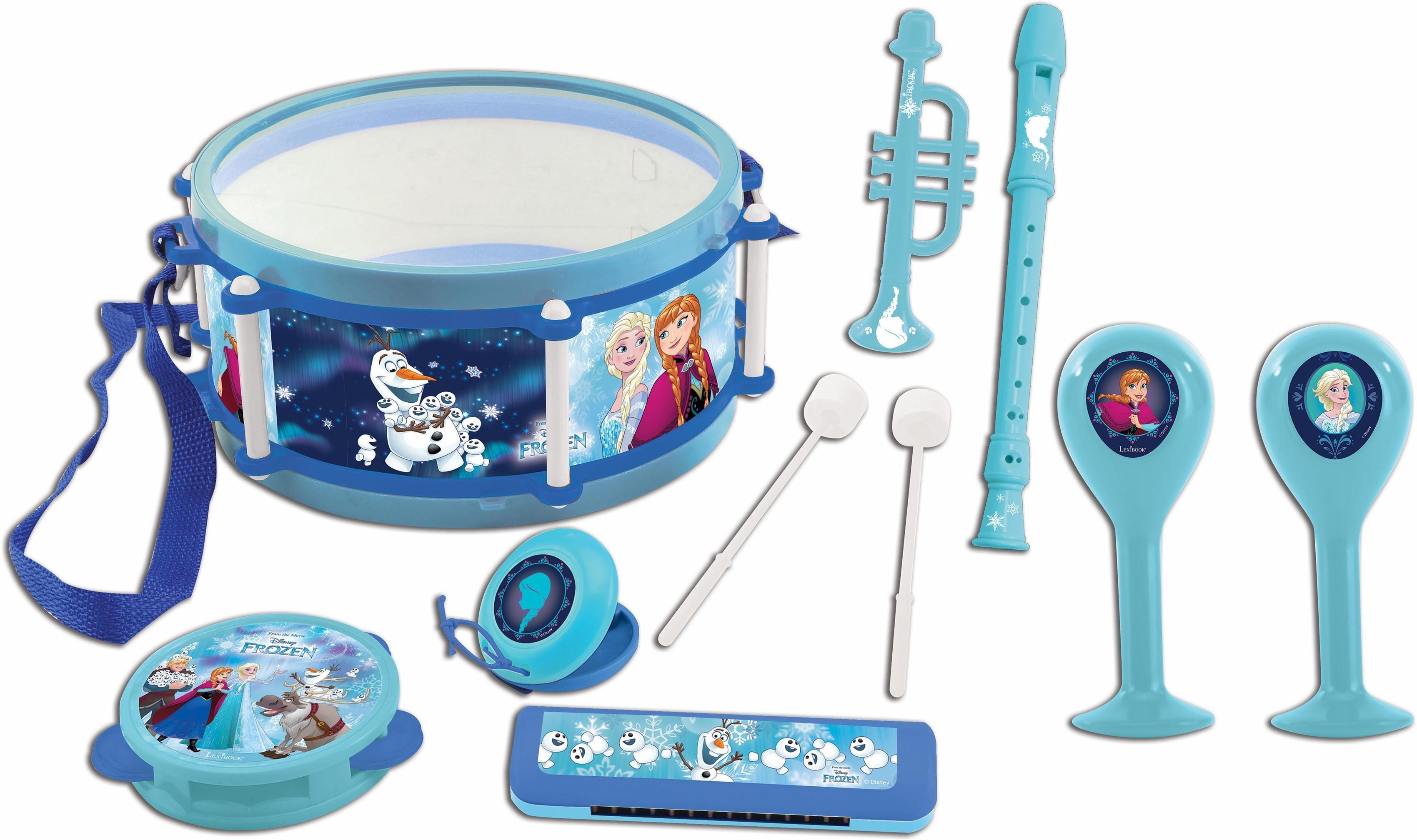 Lexibook Musikset, »Disney Frozen«
