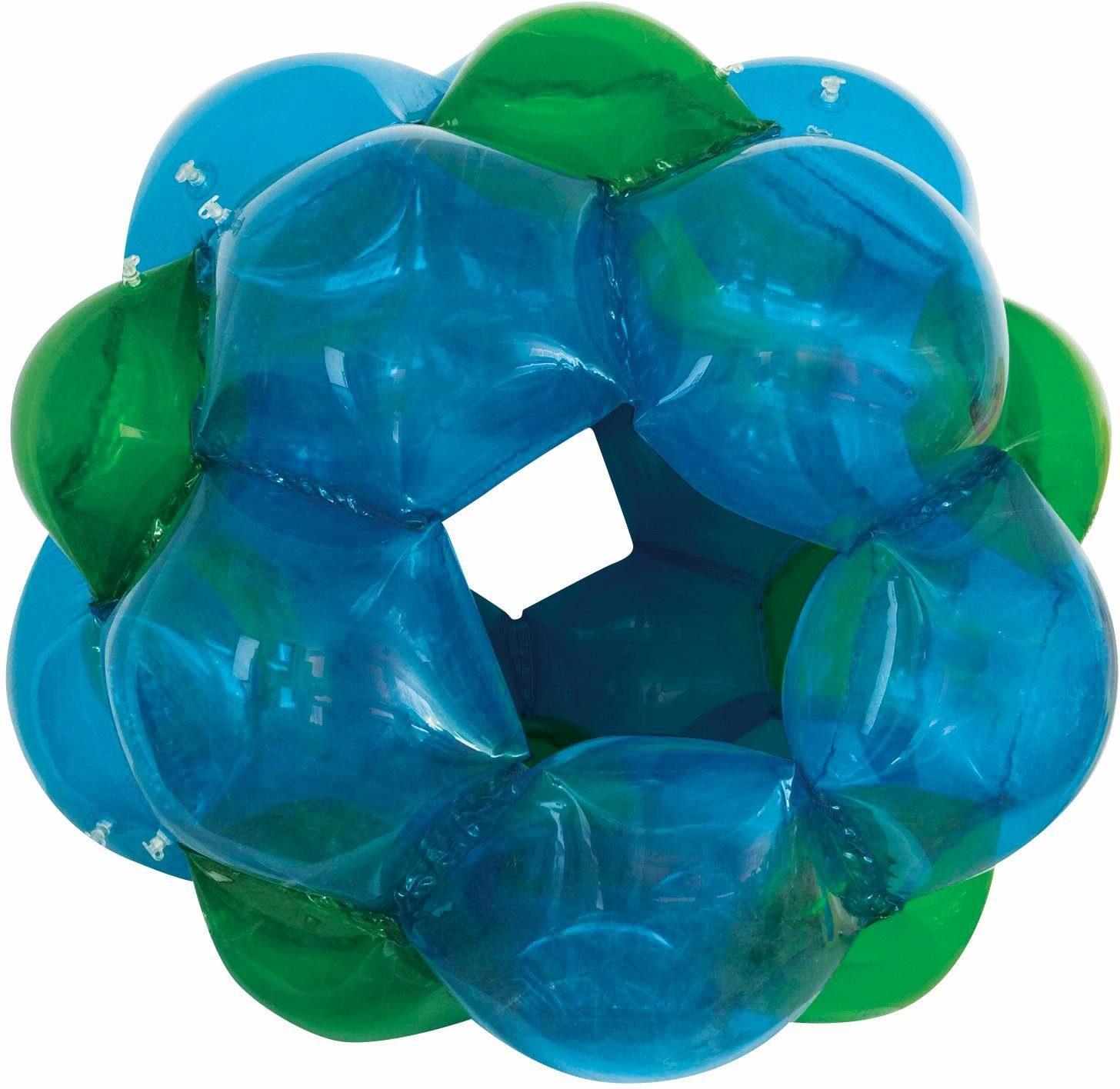 Lexibook Outdoor Spielball, »Riesiger aufblasbarer Ball«