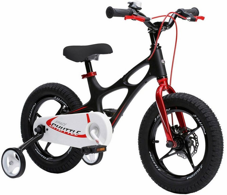 royalbaby kinderfahrrad 16 zoll space shuttle otto. Black Bedroom Furniture Sets. Home Design Ideas