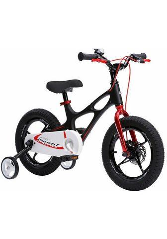 ROYALBABY Vaikiškas dviratis »Space Shuttle« 1 G...