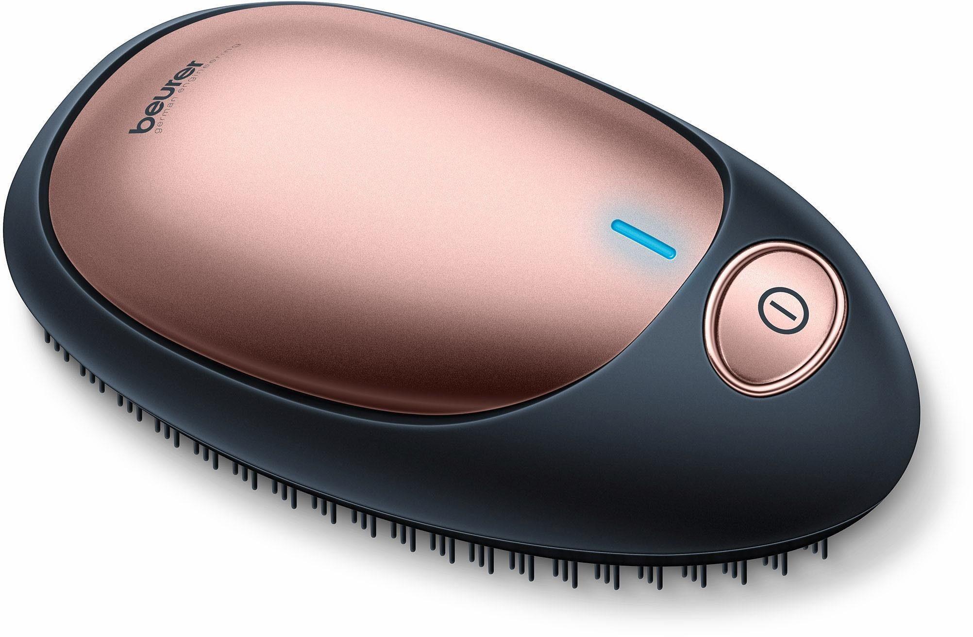 BEURER Haarentwirrbürste HT 10, Ionen-Technologie