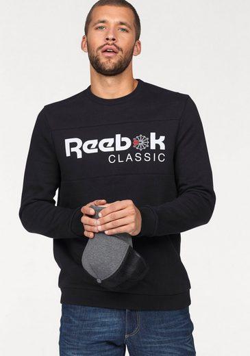 Reebok Classic Sweatshirt F ICONIC CREWNECK