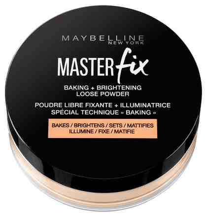MAYBELLINE NEW YORK Puder »Master Fix«