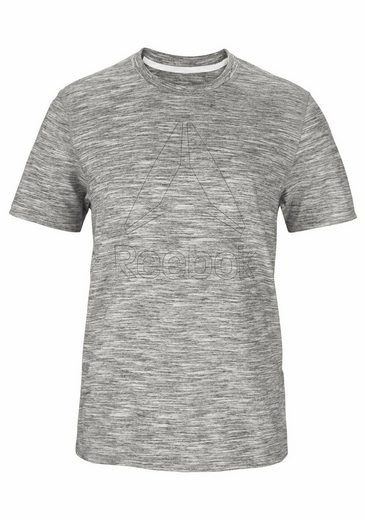 Reebok T-Shirt ELEMENTS MARBLE GROUP TEE