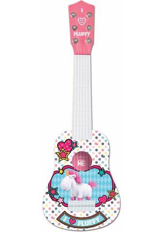 LEXIBOOK ® Vaikiška gitara