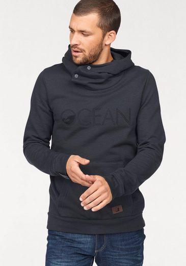 Sportswear De Locéan Kapuzensweatshirt