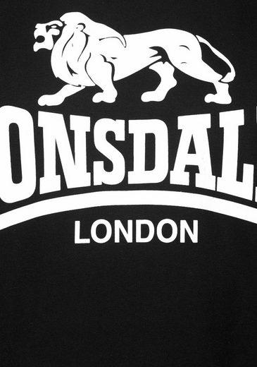 Lonsdale Sweatshirt