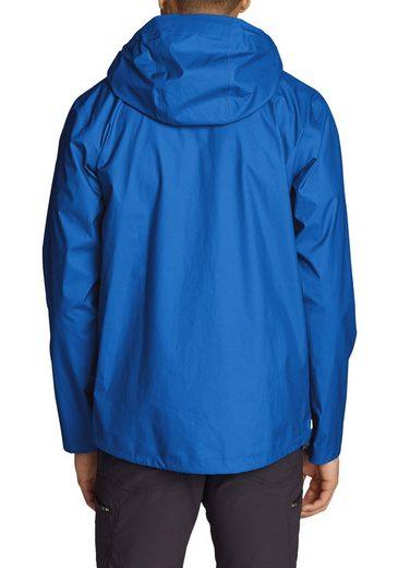 Eddie Bauer Bc Alpine Lite Rain Jacket