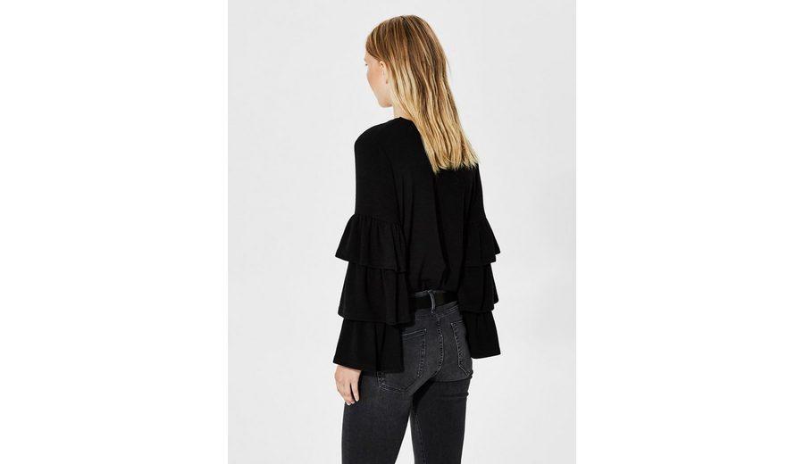 Selected Sweatshirt Selected Femme Viskosemix Femme Hx7qORx