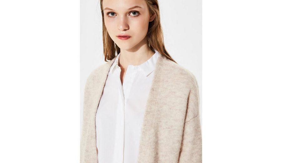 Rabatt Sammlungen Manchester Großen Verkauf Verkauf Online Selected Femme Mohairmix- Strick-Cardigan AwuZo