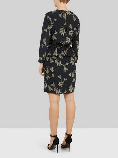 Y.A.S Blumen- Kleid