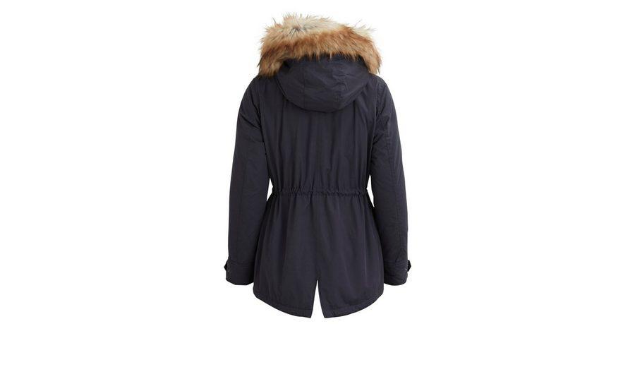 Billig Verkaufen Niedrigsten Preis Vila Gefütterte Winter- Jacke Manchester Online Billig Besten Rabatt Empfehlen 2018 Neu Zu Verkaufen BgSjZ