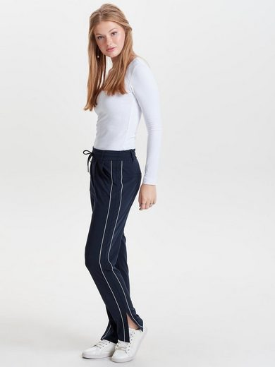 Seulement Un Pantalon Détaillé