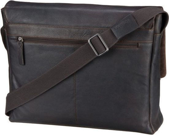 Strellson Shoulder Bag Messenger Camden Lhf