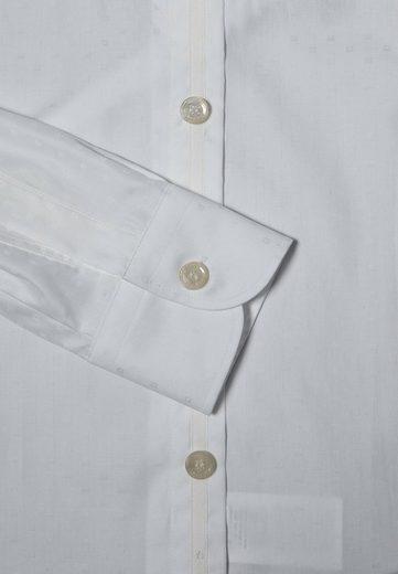 Signum Softes ICON Hemd mit Zierband