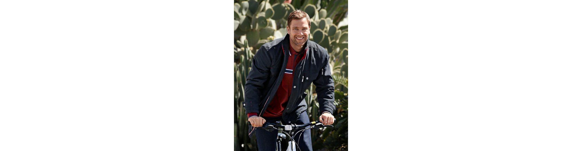 Für Schönen Günstigen Preis Men Plus by Happy Size Spezial-Bauchschnitt Jacke Neuesten Kollektionen Günstig Versandkosten Günstige Preise Zuverlässig cbJZrE