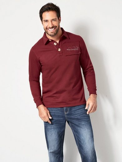 Men Plus by Happy Size Sweatshirt
