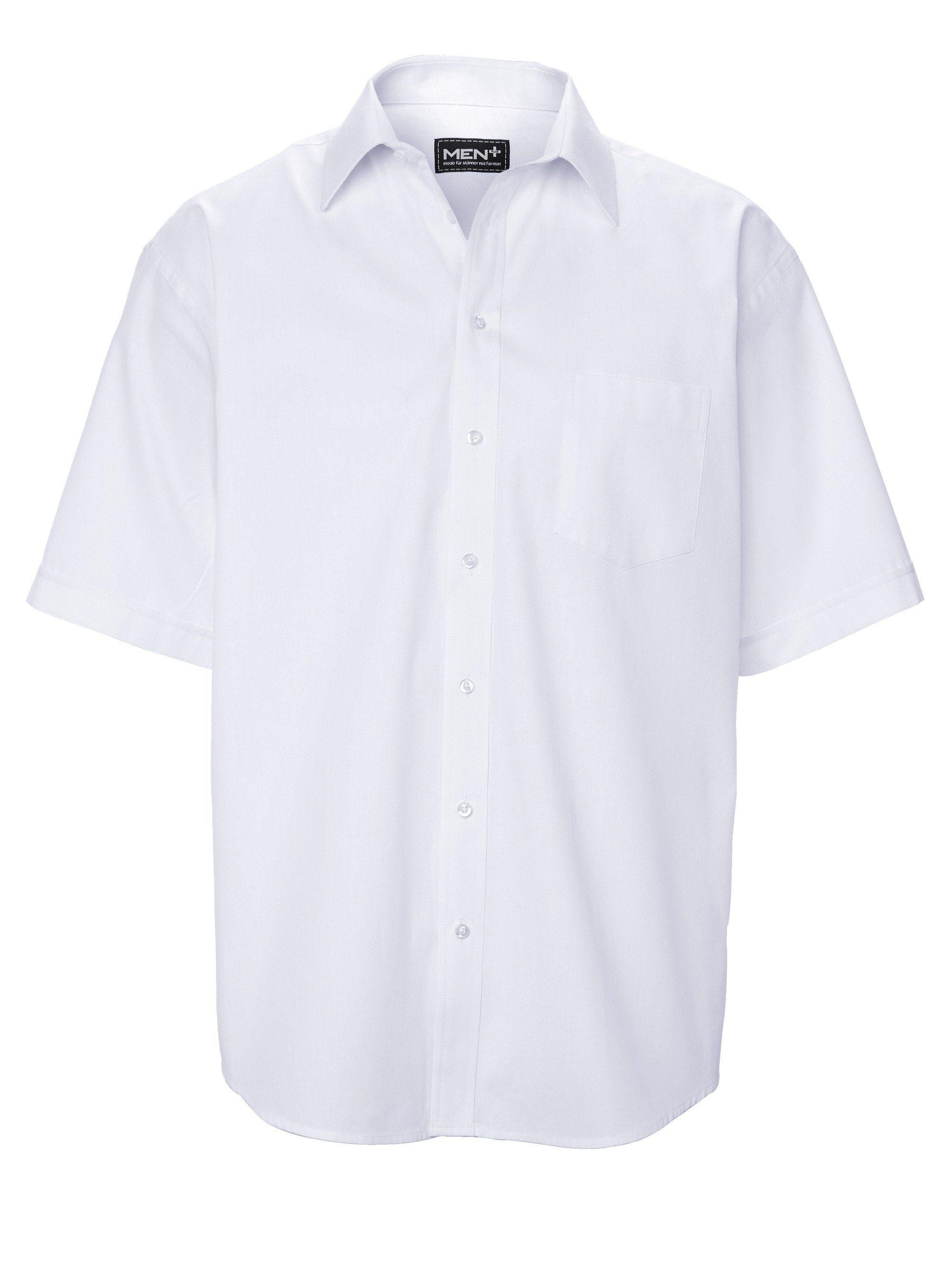 Men Plus by Happy Size Hemd