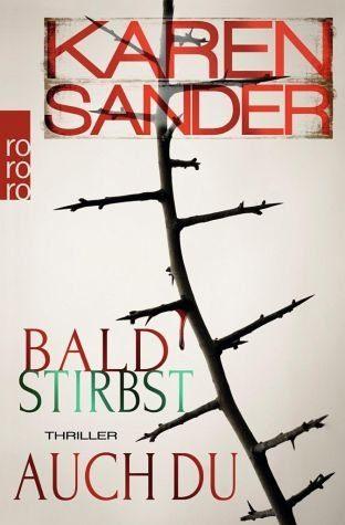 Broschiertes Buch »Bald stirbst auch du / Stadler & Montario Bd.4«