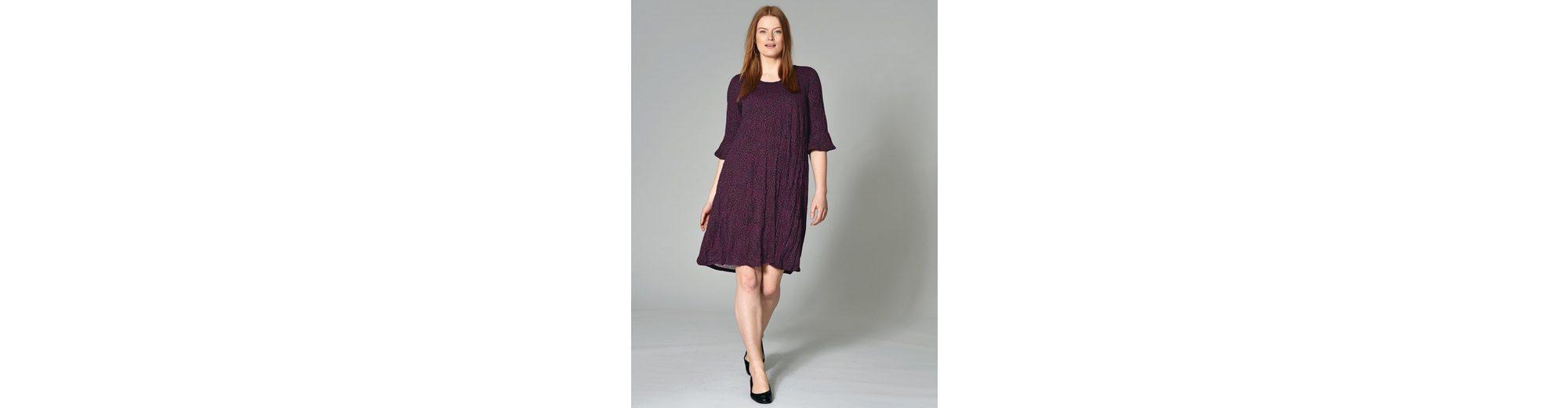 Günstiger Preis Zu Verkaufen Steckdose Freies Verschiffen Authentische Sara Lindholm by Happy Size Crash-Kleid T0SWLyj7C