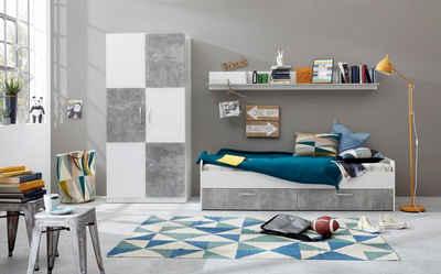 Jugendzimmermöbel weiß  Jugendzimmer & Jugendmöbel online kaufen | OTTO