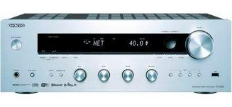 ONKYO »TX-8250S« 2 Netzwerk-Receiver (Blueto...