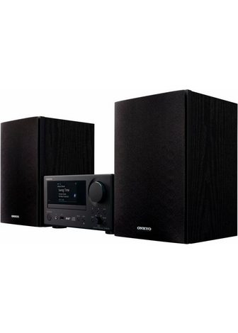 ONKYO »CS-N575D« garso sistema (Digitalradio...