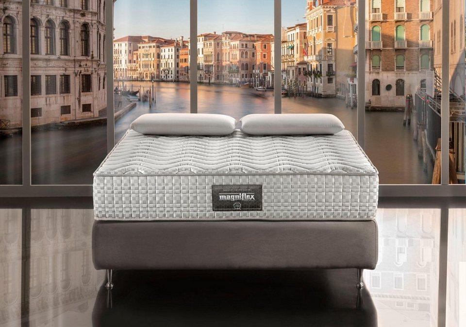 visco matratze maestro 10 magniflex 25 cm hoch 1 tlg online kaufen otto. Black Bedroom Furniture Sets. Home Design Ideas