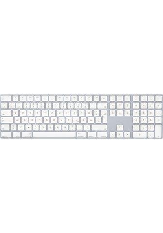 APPLE »Magic Pianinas MQ052D/A« -Tastatur