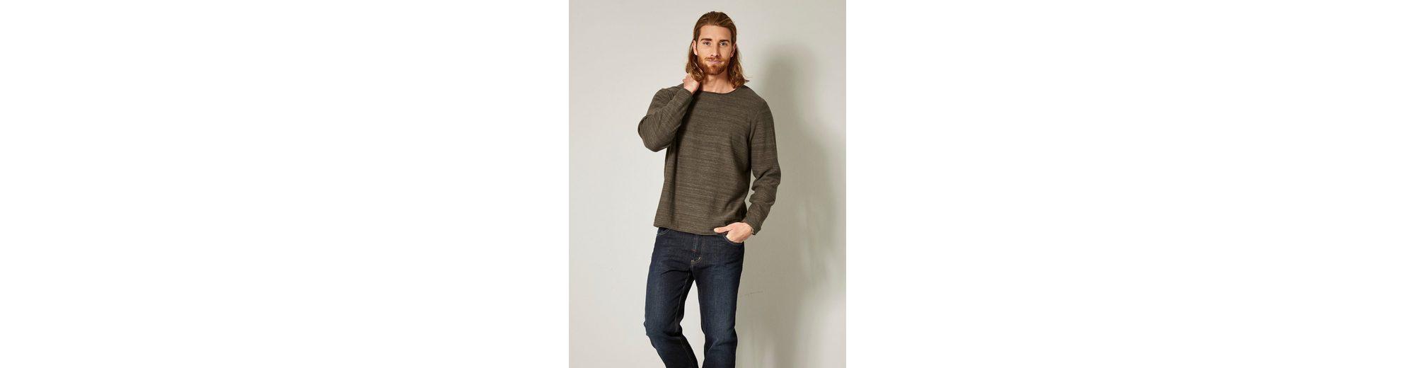Men Plus by Happy Size Pullover Spielraum sjdeky
