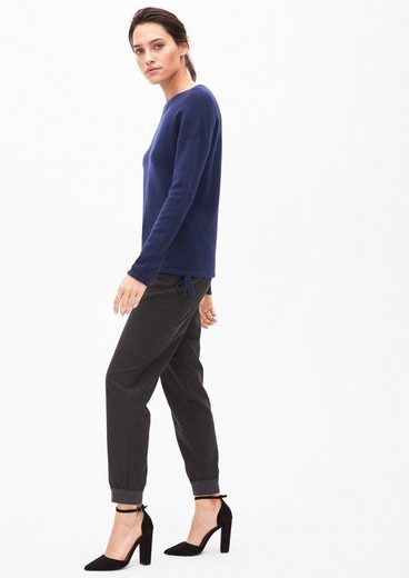 S.oliver Black Label Cashmere Pullover From