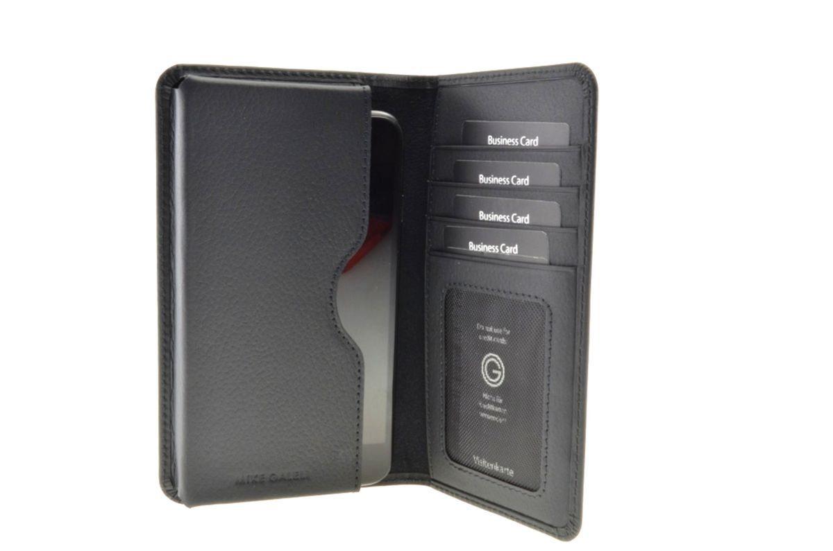"""Galeli Handytasche »Universal (bis 4.7"""") Wallet Case ARIEL«"""