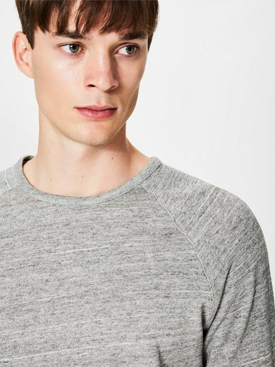 Selected Homme Rundhalsausschnitt T-Shirt