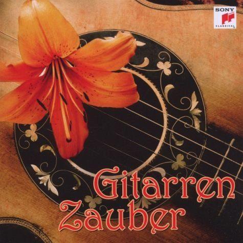 Audio CD »Various: Gitarren-Zauber«