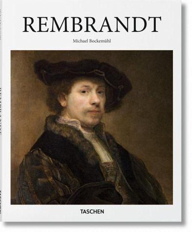 Broschiertes Buch »Rembrandt«