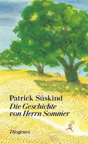 Broschiertes Buch »Die Geschichte von Herrn Sommer«
