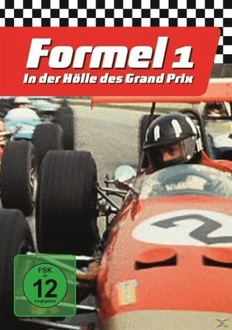 dvd formel 1 in der h lle des grand prix kaufen otto. Black Bedroom Furniture Sets. Home Design Ideas