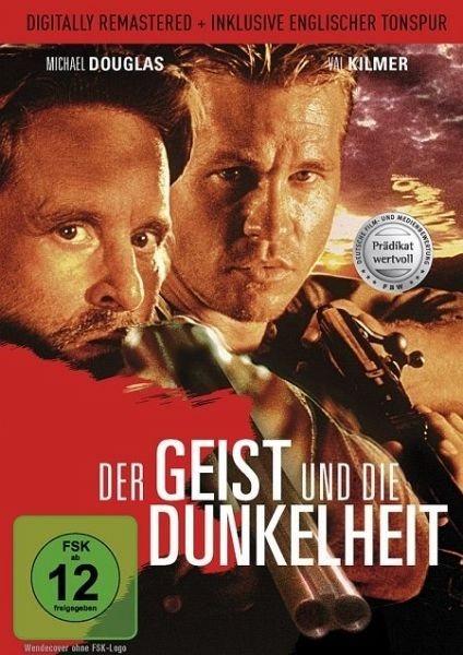 Der Geist Und Die Dunkelheit Ganzer Film Deutsch
