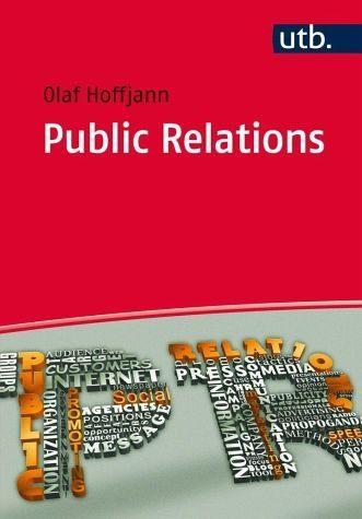 Broschiertes Buch »Public Relations«
