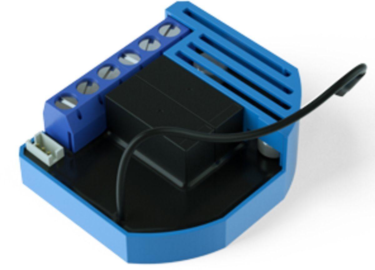 Z-Wave Smart Home Zubehör »Jalousiesteuereinsatz 2*1 kW - Z-Wave Plus«