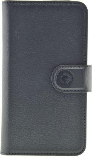 Galeli Handytasche »Echtleder Wallet Case JOSS für Apple iPhone X«