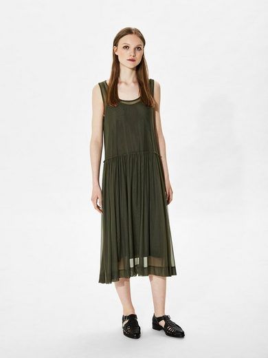 Selected Femme Ärmelloses - Kleid