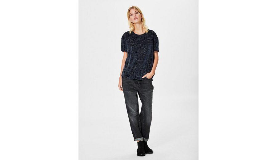 Shop Online-Verkauf Selected Femme Frottee- T-Shirt Freiheit Der Billigsten Outlet Billige Qualität Günstig Kaufen Erkunden 9I4ouhg