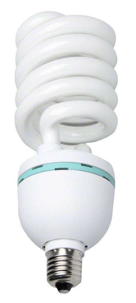 walimex Spiral-Tageslichtlampe »Spiral-Tageslichtlampe 85W entspricht 450W«