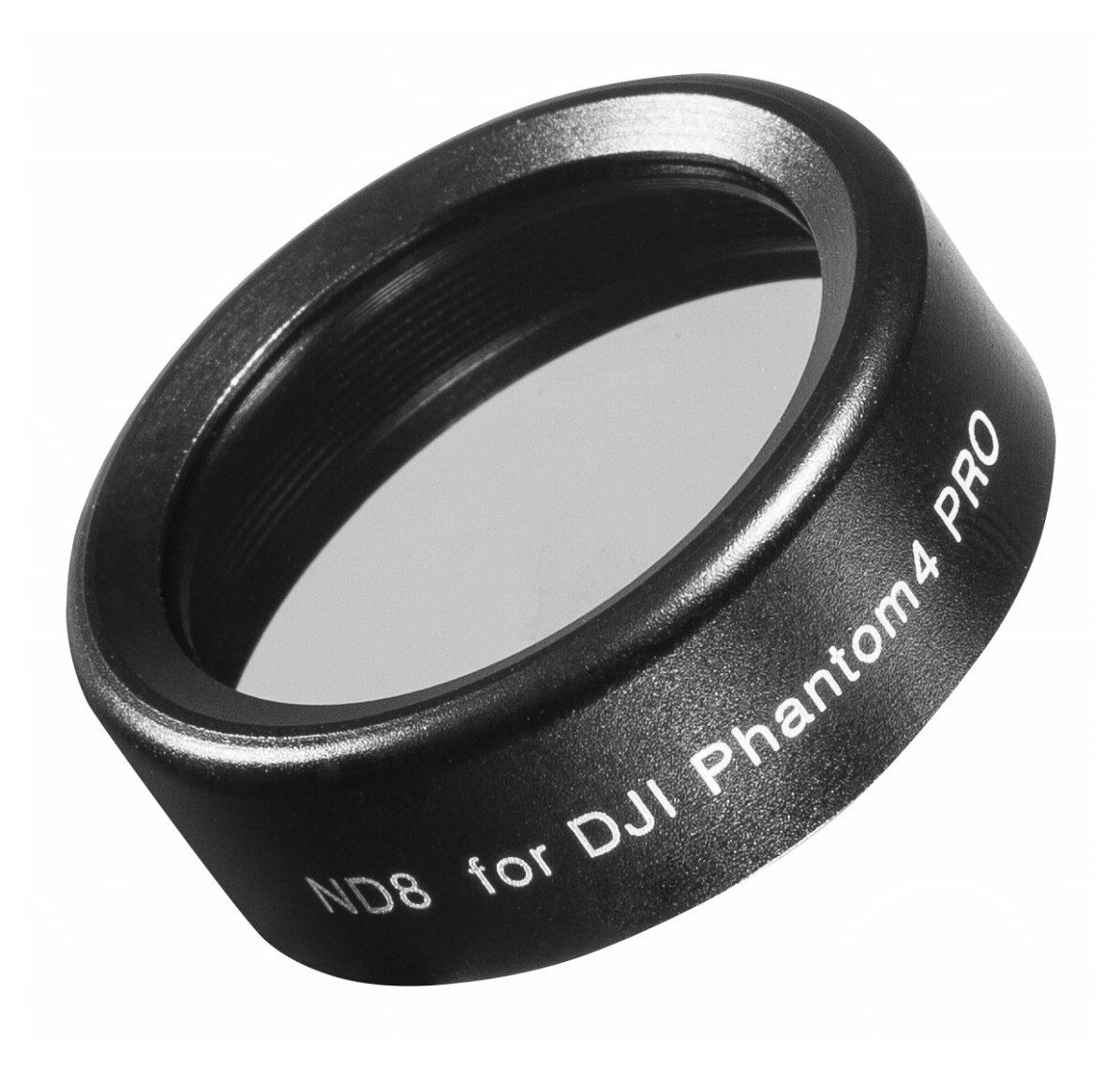 walimex Zubehör Drohnen »pro Filter ND8 für DJI Phantom 4 Pro«